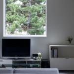 竹見台の家