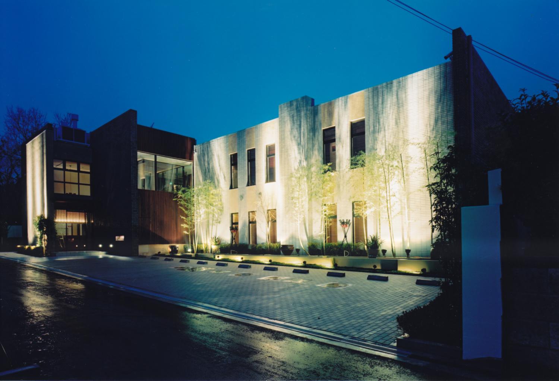 ホテルアラマンダ|Abax Architects