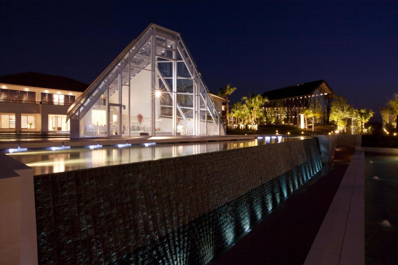ラヴィマーナ|Abax Architects