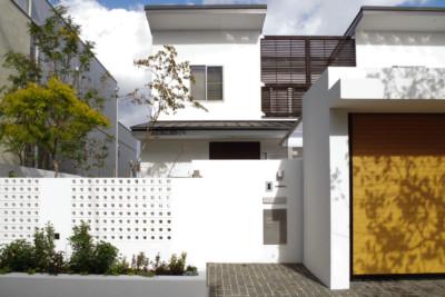 小野原西の家