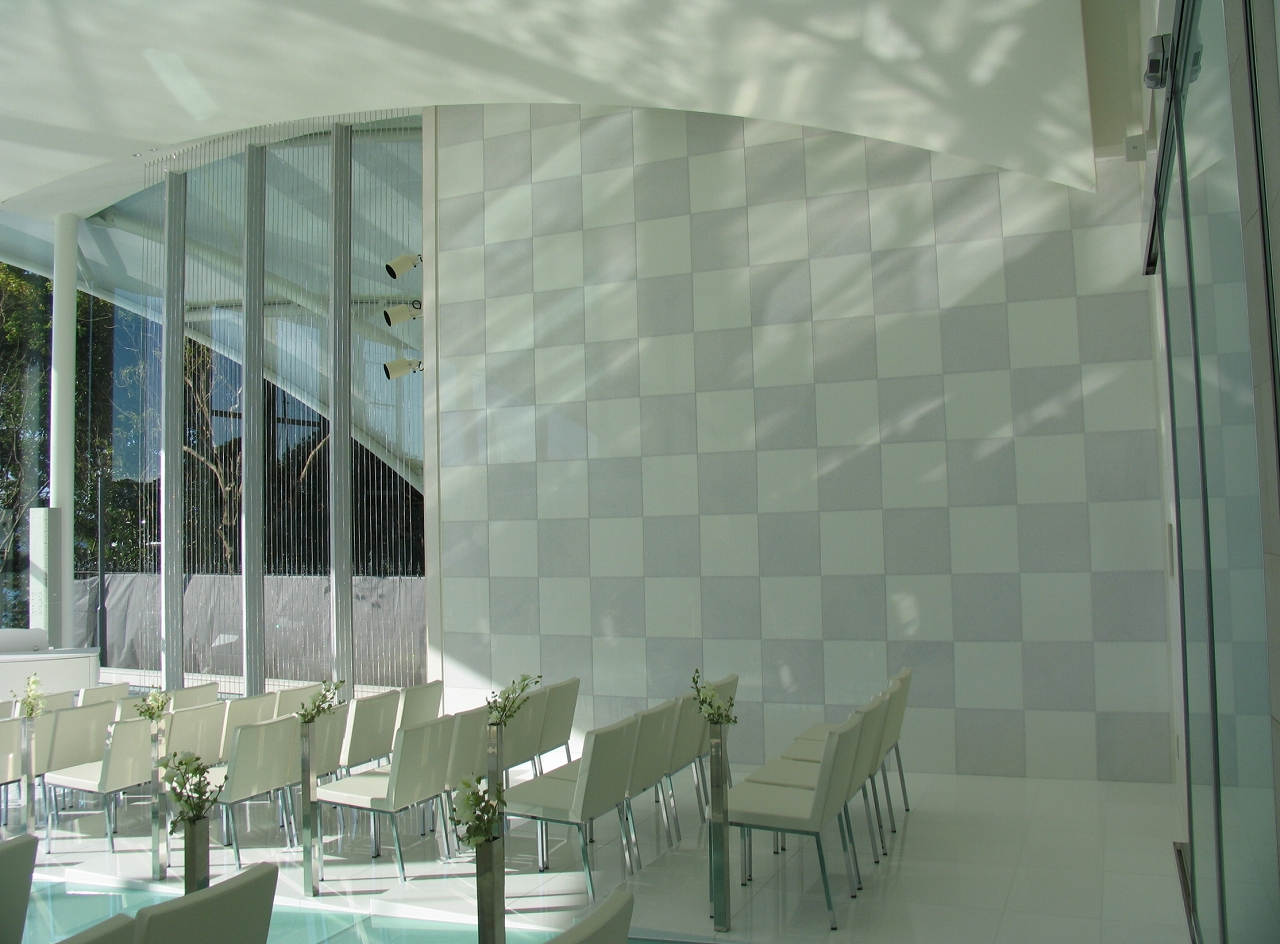 ホワイトシンフォニー|Abax Architects