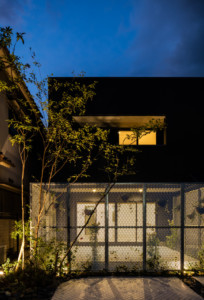 高槻明野町の家