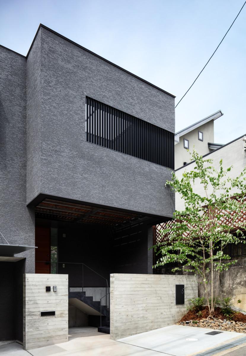 少路の家 新築工事
